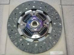 Диск сцепления. Mitsubishi Pajero, V68W, V78W Mitsubishi Montero, V68W, V78W Двигатель 4M41