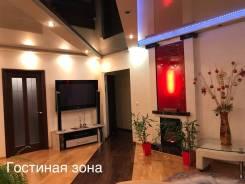 4-комнатная, улица Нейбута 38. 64, 71 микрорайоны, частное лицо, 80 кв.м. Интерьер