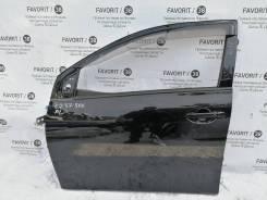 Дверь передняя левая Toyota Corolla Fielder.