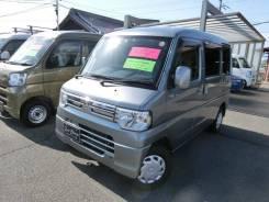 Mitsubishi Minicab. механика, 4wd, 0.7, бензин, б/п. Под заказ