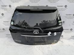 Дверь багажника. Toyota Corolla Fielder, NZE141, NZE141G, NZE144, NZE144G, ZRE142, ZRE142G, ZRE144, ZRE144G Toyota Corolla, NZE141, ZRE142