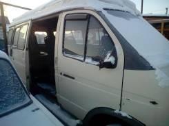 ГАЗ 322132. Продаётся Газель, 3 000 куб. см., 12 мест