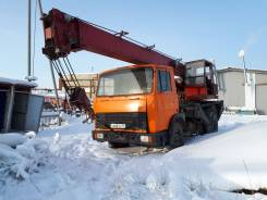 Ивановец КС-3577. Срочно продаю автокран, 11 150 куб. см., 14 000 кг., 14 м.