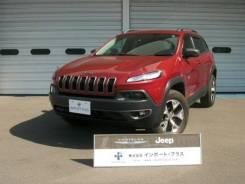 Jeep Cherokee. автомат, 4wd, 3.2, бензин, 17 000 тыс. км, б/п. Под заказ
