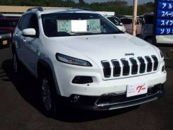 Jeep Cherokee. автомат, 4wd, 3.2, бензин, 23 000 тыс. км, б/п. Под заказ