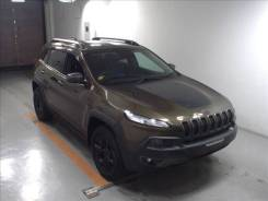 Jeep Cherokee. автомат, 4wd, 3.2, бензин, 67 000 тыс. км, б/п. Под заказ