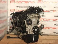 Двигатель в сборе. Volkswagen Polo Двигатели: CBZA, CBZB, CBZC