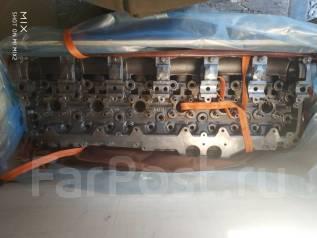 Головка блока цилиндров Detroit Diesel 12.7 без егр