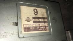 Коробка для блока efi. Nissan AD, VY11 Nissan Sunny, B15 Двигатель QG13DE