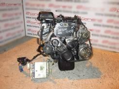 Двигатель в сборе. Nissan Cube Nissan Micra Nissan March Двигатель CG13DE