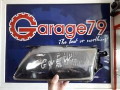 Фара. Mazda Capella, GFEP, GWEW, GW5R, GFER, GWFW, GW8W, GWER, GF8P, GFFP Двигатели: FSZE, FSDE, KLZE, RF, FPDE