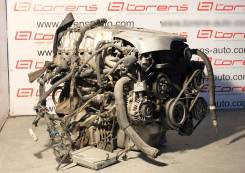 Двигатель в сборе. Nissan Laurel Двигатель RB25DE