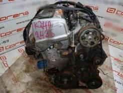 Двигатель в сборе. Honda Accord Двигатели: K24A, K24A3, K24A4, K24A8