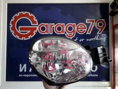 Фара. Subaru Impreza, GG2, GG9, GGD, GD4, GD2, GGA, GD, GD3, GD9, GDD, GGC, GDC, GG5, GG3, GG Двигатели: EJ15, EJ151, EJ152, EJ154, EJ15E, EJ20, EL154...