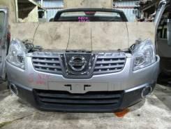 Ноускат. Nissan Qashqai+2, JJ10E Nissan Dualis, J10, KJ10, KNJ10, NJ10 Nissan Qashqai, J10E, J10 Двигатели: HR16DE, K9K, M9R, MR20DE, R9M