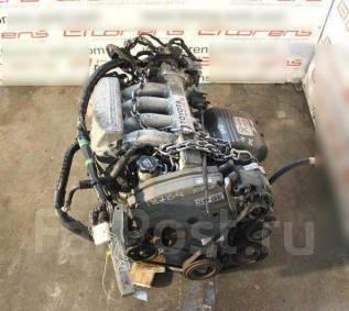 Двигатель в сборе. Toyota Carina ED, ST202, ST205 Toyota Celica, ST183C, ST202C Двигатели: 3SGE, 3SGELU