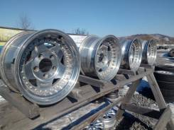 Centerline Wheels. 7.0x15, 5x127.00, ET0, ЦО 86,4мм.
