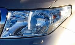 Продаю передняя правая фара Toyota Land Cruiser 200, 2007-2011 года