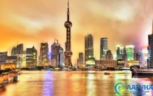 Шанхай. Экскурсионный тур. Групповой тур в Шанхай на Майские праздники и все лето!