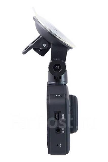 Видеорегистратор с радар-детектором Playme P550 Tetra. Под заказ