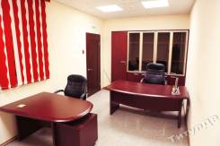 Офисное помещение с мебелью в аренду. 146 кв.м., улица Чкалова 30, р-н Вторая речка