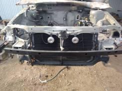 Рамка радиатора. Toyota Carina