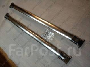 Минидуги для багажного бокса. Lexus LX450d, URJ200 Lexus LX570, URJ201, URJ201W Двигатели: 1VDFTV, 3URFE. Под заказ