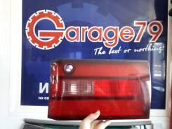 Вставка багажника. Toyota Celsior, UCF10, UCF11 Двигатель 1UZFE