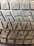 Bridgestone Blizzak DM-V1. Зимние, без шипов, 2013 год, 10%, 4 шт