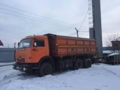 Камаз 45143. Продаётся Камаз, 10 850 куб. см., 10 000 кг.