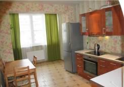 2-комнатная, Краснодар,ул.Рахманинова,22. агентство, 62 кв.м.