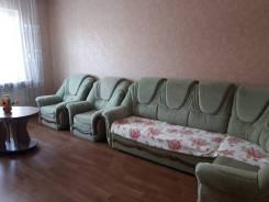 3-комнатная, улица Макарова 22. Нефтебаза, частное лицо, 62кв.м. Интерьер