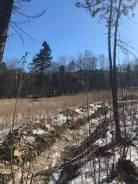 Земельный участок 14 соток район Роберта Баха во Владивостоке. 1 400кв.м., собственность
