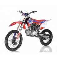 Apollo RXF Freeride 125. 125 куб. см., исправен, без птс, без пробега