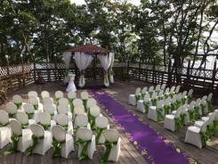 Ваша Свадьба +наш Свадебный ПАРК . Тренды 2018 года у нас