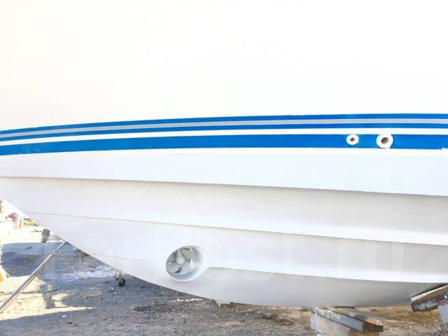 Searay. Год: 1994 год, длина 10,00м., двигатель стационарный, 400,00л.с., дизель