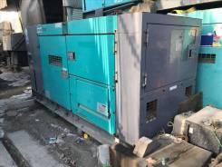 Дизель-генераторы. 6 494 куб. см.