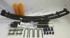 Комплект увеличения клиренса. Toyota Tundra Toyota 4Runner, UZN215, GRN210, UZN210, GRN215 Двигатели: 2UZFE, 1GRFE
