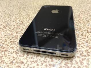 Apple iPhone 4s. Б/у, 8 Гб