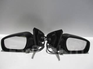 Зеркало заднего вида боковое. Ford Mondeo, B4Y, B5Y, BWY Двигатели: CHBA, CHBB, CJBA, CJBB, D5BA, D6BA, FMBA, HJBA, HJBB, HJBC, LCBD, MEBA, N7BA, QJBA...