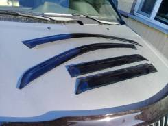 Ветровик. Mercedes-Benz M-Class, W164 Двигатели: M156E62, M113E50, M156, OM642LSDE30LA, M273KE55, M272DE35