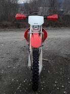 Honda CRF 250X. 250 куб. см., исправен, птс, с пробегом