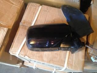 Зеркало заднего вида боковое. Subaru Forester, SG5