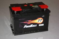 FireBall. 77 А.ч., Обратная (левое), производство Россия