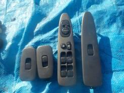 Блок управления стеклоподъемниками. Toyota Altezza, SXE10 Двигатель 3SGE