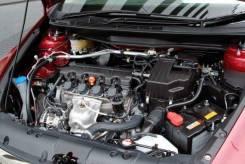Контрактный двигатель Honda R20A3 . Отправка
