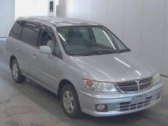 Nissan Presage. VNU30, YD25DDTI