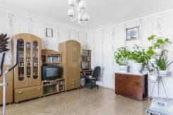 2-комнатная, улица Комсомольская 75. агентство, 51 кв.м.