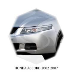 Накладка на фару. Honda Accord, CF3, CF4, CF5, CF6, CF7, CF8, CG1, CG2, CG3, CG5, CG7, CG8, CG9, CH1, CH5, CH6, CH7, CH9, CL1, CL2, CL3, CL4, CL7, CL8...
