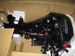 Tohatsu. 15,00л.с., 4-тактный, бензиновый, нога S (381 мм), Год: 2016 год